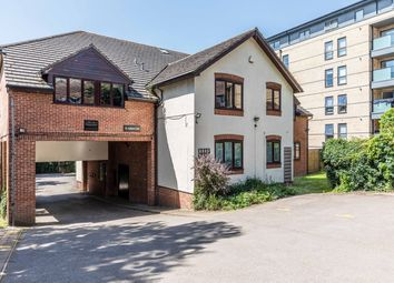 Thumbnail Flat to rent in St Andrews Court- EPC D, Upton Park, Slough