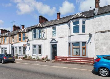 Thumbnail 1 bed flat for sale in Mccalls Avenue, Ayr, South Ayrshire, Scotland
