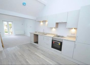 Mansfield Road, Poole BH14. 2 bed mews house