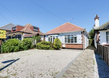 Thumbnail 3 bed detached bungalow for sale in Blenheim Chase, Leigh-On-Sea