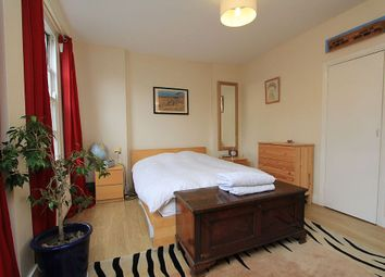 Thumbnail 2 bedroom flat for sale in Navarino Road, Hackney, London