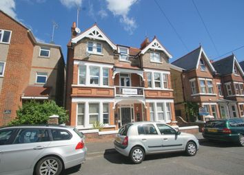 Thumbnail 1 bedroom flat to rent in Wrotham Road, Broadstairs
