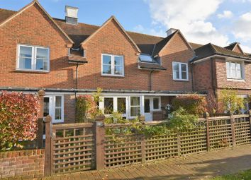 Thumbnail 2 bed terraced house for sale in St. Marys Court, Beaconsfield
