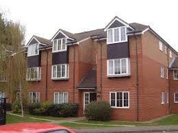 Thumbnail Studio to rent in Hagden Lane, Watford