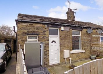 Thumbnail 1 bed bungalow for sale in Hillam Street, Bradford