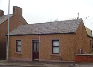 Thumbnail 2 bed bungalow for sale in Scotts Street, Annan, Dumfries And Galloway.