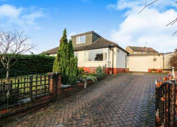 Thumbnail 2 bed semi-detached bungalow for sale in Hillside Avenue, Guiseley, Leeds