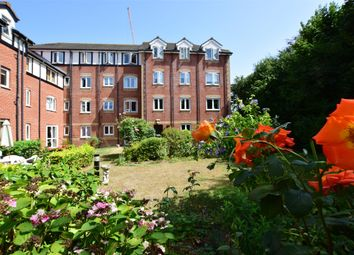 Thumbnail 1 bed flat for sale in Brookfield Court, Southborough, Tunbridge Wells