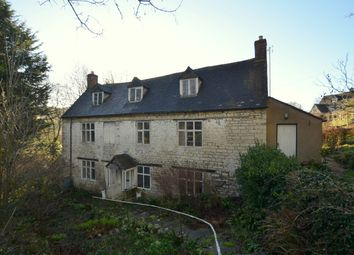 Thumbnail 3 bed semi-detached house for sale in Slad, Stroud