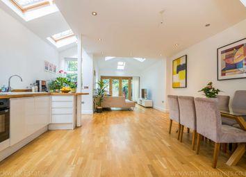 Halsmere Road, London SE5. 3 bed property for sale