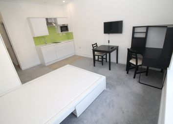 Thumbnail Studio to rent in Victoria Road South, Southsea