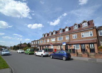 Thumbnail 1 bed flat to rent in High Moor Crescent, Leeds