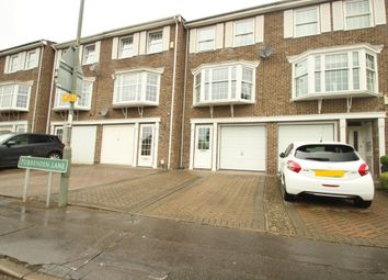 Thumbnail 4 bed town house for sale in Tubbenden Lane, Orpington