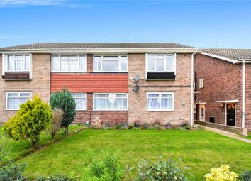 Thumbnail 2 bed maisonette for sale in Glebelands, Crayford, Kent