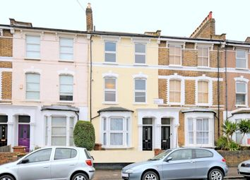 Thumbnail 3 bed flat to rent in Laundress Lane, Evering Road, London
