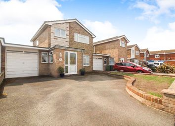 3 bed link-detached house for sale in Ramsay Way, Eastbourne BN23