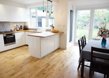 Thumbnail 3 bed town house for sale in Belvoir Drive, Aylestone