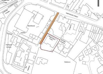 Thumbnail Commercial property for sale in Former Magistrates Court, Northgate Street, Devizes, Wiltshire