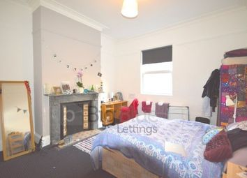 Thumbnail 8 bed terraced house to rent in Hyde Park Terrace, Hyde Park, Leeds