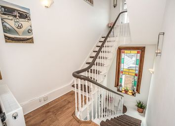 Thumbnail 4 bed flat for sale in Marischal Road, London