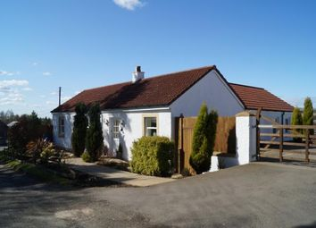 Thumbnail 4 bed cottage for sale in Blinkbonnie Cottage, Backmuir Of Pitfiranne, Crossford