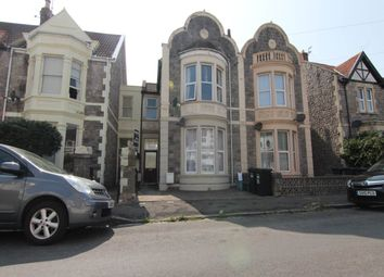 2 bed flat to rent in Langport Road, Weston-Super-Mare, North Somerset BS23