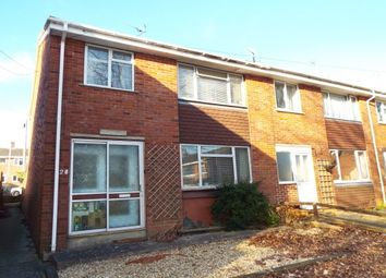 Thumbnail 3 bed property to rent in Abbey Road, Yeovil
