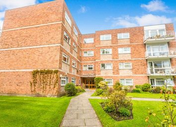 Thumbnail 3 bed flat for sale in Willow Bank, Fallowfield, Manchester