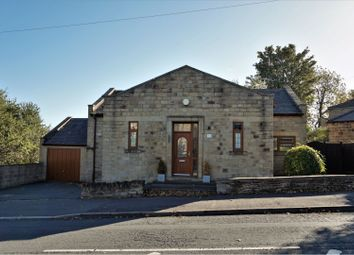 Thumbnail 2 bed detached bungalow for sale in Syke Lane, Dewsbury