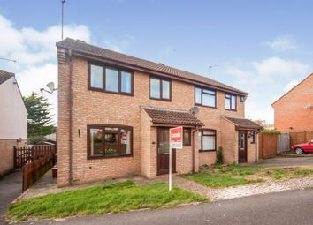 3 bed semi-detached house for sale in Grafton Close, Taunton TA2