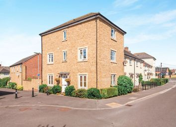 Thumbnail 4 bed semi-detached house for sale in Vincent Way, Martock, Somerset