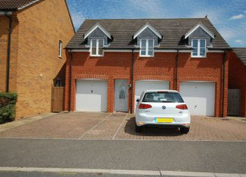 Thumbnail 2 bed property to rent in Bonham Drive, Orsett, Grays