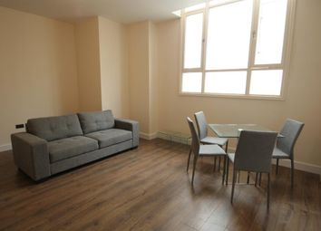 Thumbnail 1 bed flat to rent in West Africa House, Liverpool