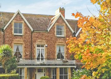 Thumbnail 2 bed flat for sale in Blenheim Road, Minehead