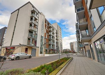 Thumbnail 1 bed flat for sale in Burgoyne House, Ealing Road, Brentford