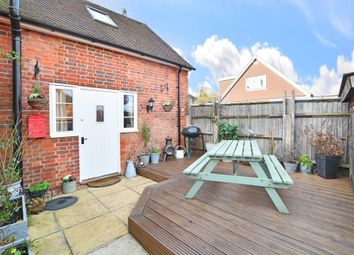 Thumbnail 1 bed cottage for sale in Weston Road, Guildford