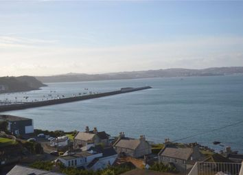 Thumbnail 2 bed flat for sale in Roxborough, Victoria Road, Brixham