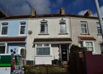 Thumbnail 5 bedroom end terrace house to rent in Bay View Terrace, Brynmill, Swansea.