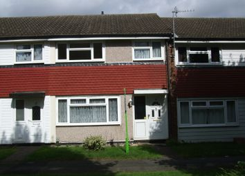Thumbnail 3 bed terraced house to rent in Nottingham Close, Garston