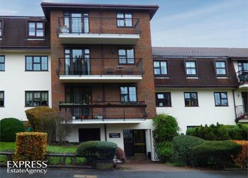 Thumbnail 2 bedroom flat for sale in Ascot Court, 66 Parkhill Road, Bexley, Kent