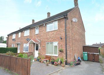Thumbnail 3 bed property for sale in Stevenholme Crescent, Nottingham