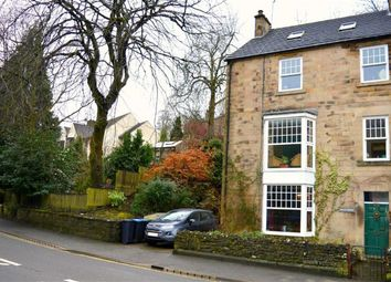 Thumbnail 6 bedroom town house for sale in Beech Hurst, 228, Dale Road, Matlock Bath Matlock, Derbyshire