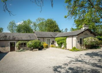Thumbnail 3 bed detached bungalow for sale in The Orchard House, Church Road, Witherslack, Grange-Over-Sands, Cumbria