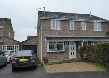 3 bed semi-detached house for sale in Maple Avenue, Bulwark, Chepstow NP16