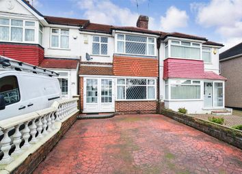 3 bed terraced house for sale in Highmead, London SE18