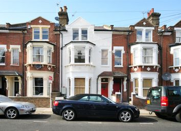 Thumbnail 2 bed flat to rent in Comyn Road, Battersea, London