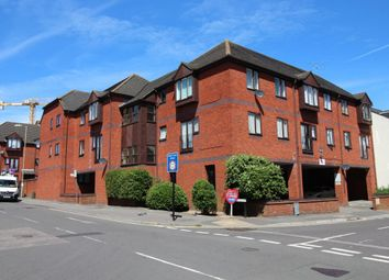 Thumbnail 2 bed flat for sale in Mountbatten Court Birchett Roa, Aldershot