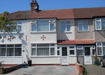 Thumbnail 3 bed terraced house for sale in Dellwood Gardens, Clayhall