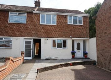 Thumbnail 3 bed semi-detached house for sale in Great Whites Road, Hemel Hempstead