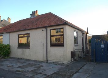 Thumbnail 1 bed semi-detached bungalow for sale in 42 Union Street, Dalbeattie